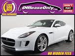 Used Cars West Palm Beach >> Used 2017 Jaguar F-TYPE For Sale - CarGurus