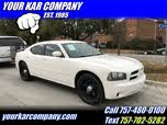 Used 2010 Dodge Charger Police Rwd For Sale Cargurus