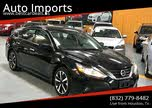 Nissan Dealer Houston >> Used 2015 Nissan Altima For Sale - CarGurus