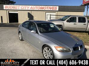 2006 Bmw 3 Series Price Cargurus