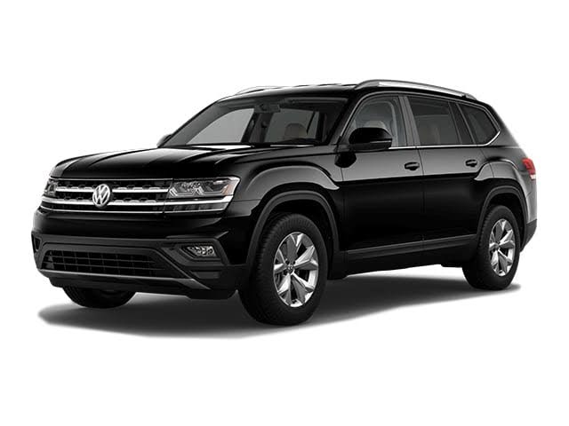 2019 Volkswagen Atlas SE FWD with Technology