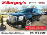 Used Cars Greenville Sc >> Certified 2019 GMC Yukon XL For Sale - CarGurus