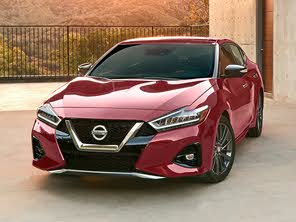 Nissan Erie Pa >> 2019 Nissan Maxima S Fwd