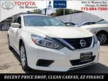 toyota on western chicago il read consumer reviews browse used and new cars for sale. Black Bedroom Furniture Sets. Home Design Ideas