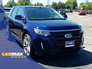 Used Ford Edge For Sale Dexter Mo Cargurus