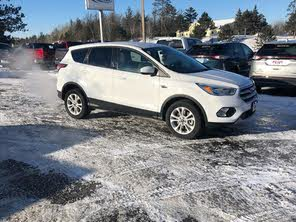 Ford Of Hibbing >> Used Ford Escape For Sale Hibbing Mn Cargurus