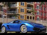 2013 Lamborghini Gallardo LP 550-2 Coupe RWD