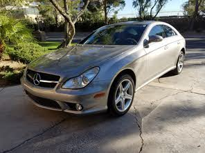 Used Mercedes-Benz CLS-Class For Sale Mesquite, NV - CarGurus