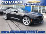used 2019 chevrolet camaro 2ss coupe rwd for sale in los angeles ca from 38 802 cargurus. Black Bedroom Furniture Sets. Home Design Ideas