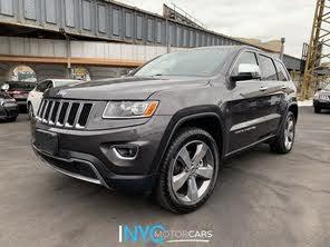 Used Jeep Grand Cherokee For Sale Cargurus