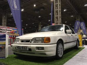 Used Ford Sierra Sapphire RS Cosworth for sale - CarGurus