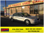 2007 Ford Taurus SEL Fleet