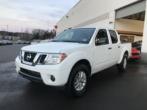 Used Nissan Frontier For Sale Hagerstown, MD - CarGurus