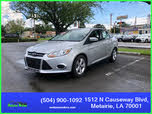 used ford focus for sale baton rouge la from 2 200 cargurus. Black Bedroom Furniture Sets. Home Design Ideas