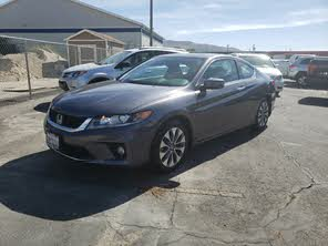 Honda Coupe For Sale >> Used Honda Accord Coupe For Sale Logan Ut Cargurus