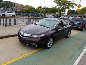 Acura Tl For Sale >> Used Acura Tl For Sale Cargurus