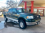 used 2006 ford f 150 for sale in abilene tx from 5 990 cargurus. Black Bedroom Furniture Sets. Home Design Ideas