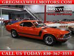 1970 Ford Mustang Boss 302 Fastback RWD