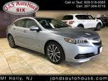 used 2016 acura tlx for sale in philadelphia pa from 14 990 cargurus. Black Bedroom Furniture Sets. Home Design Ideas