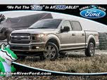 used 2018 ford f 150 lariat for sale lake charles la from 37 660 cargurus. Black Bedroom Furniture Sets. Home Design Ideas