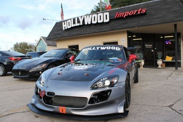 Used 2000 Honda S2000 For Sale Right Now Cargurus