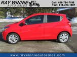 used 2016 chevrolet spark for sale in jackson mi from 8 781 cargurus. Black Bedroom Furniture Sets. Home Design Ideas