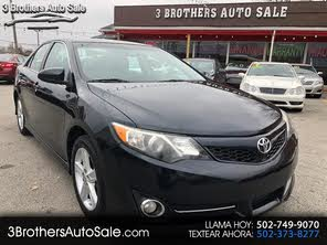 2012 Toyota Camry For Sale >> Used 2012 Toyota Camry L For Sale Cargurus