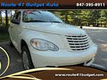 2009 Chrysler PT Cruiser Limited Wagon FWD