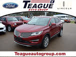 used 2016 lincoln mkc for sale in hot springs national park ar from 17 900 cargurus. Black Bedroom Furniture Sets. Home Design Ideas