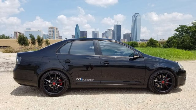 Used Volkswagen Jetta TDI Cup Edition for Sale (with Photos) - CarGurus