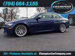 used 2013 bmw m3 for sale in salisbury nc from 22 995 cargurus. Black Bedroom Furniture Sets. Home Design Ideas