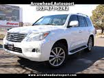 used 2010 lexus lx 570 for sale in longmont co from 26 110 cargurus. Black Bedroom Furniture Sets. Home Design Ideas