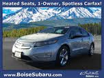 used 2016 chevrolet volt for sale in boise id from 12 300 cargurus. Black Bedroom Furniture Sets. Home Design Ideas
