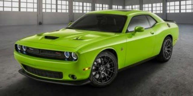 2019 Dodge Challenger GT AWD