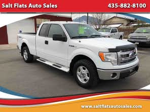2014 Ford F150 For Sale >> Used 2014 Ford F 150 Lariat For Sale Cargurus