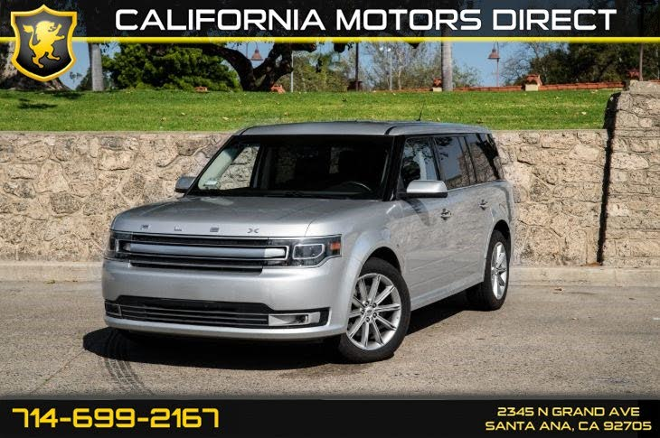 2013 ford flex fuel filter 50 best used ford flex for sale  savings from  2 459  50 best used ford flex for sale