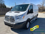 b54b6af13e 2018 Ford Transit Cargo 250 3dr SWB Low Roof Cargo Van w Sliding Passenger  Side Door
