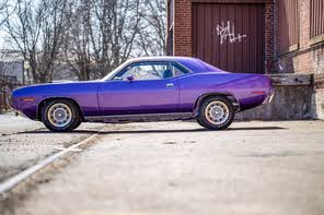 Used Plymouth Barracuda For Sale Stamford, CT - CarGurus