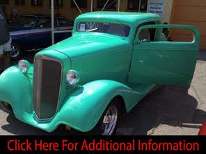 Used 1934 Chevrolet Master For Sale - CarGurus