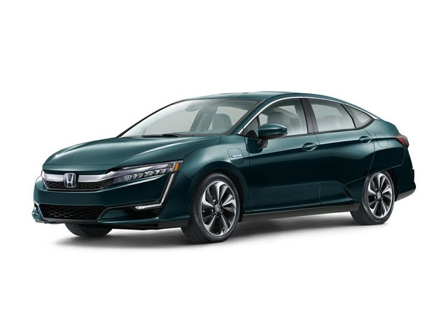 2021 Honda Clarity Hybrid Plug-In  Touring FWD