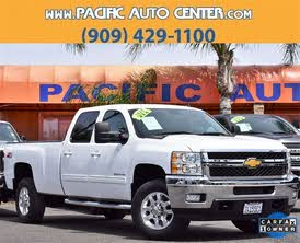 Used Chevrolet Silverado 3500hd For Sale Bakersfield Ca