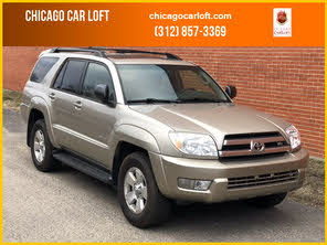 Used Toyota 4runner For Sale Chicago Il Cargurus