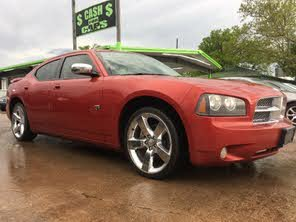 2008 Dodge Charger For Sale >> Used 2008 Dodge Charger For Sale In Dallas Tx Cargurus