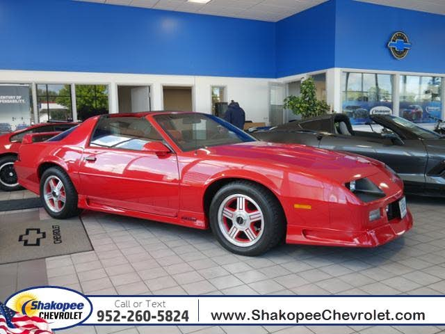 used 1991 chevrolet camaro z28 coupe rwd for sale right now cargurus z28 coupe rwd