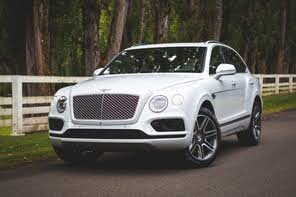 Craigslist Seattle Cars By Owner >> Used Bentley For Sale Seattle Wa Cargurus