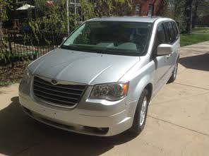 Used 2010 Chrysler Town Country Limited Fwd For Sale Cargurus