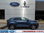 2018 Lincoln MKC Select AWD