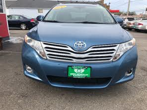 Toyota Dealership Dayton Ohio >> Used Toyota Venza For Sale Dayton Oh Cargurus