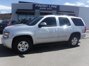 2012 Tahoe For Sale >> Used 2012 Chevrolet Tahoe For Sale Cargurus
