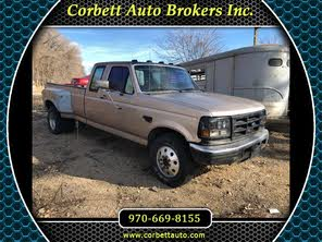 Used 1997 Ford F-350 For Sale - CarGurus